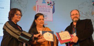 jaipur literature festival details