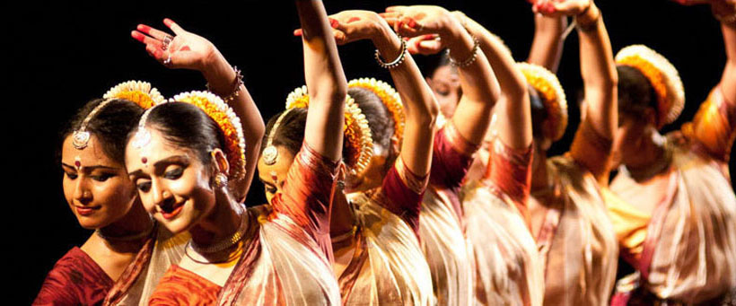 all-indian-dance-forms