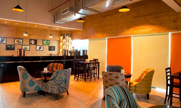 Drool-Café-at-Dwarka Sector-13