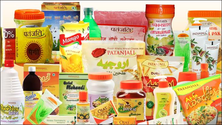 Baba Ramdev S Patanjali Ayurved Ltd Scores Top Position