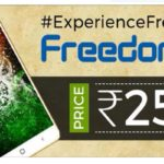 how to buy freedom 251 smartphone