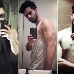 HBD Shahid Kapoor! Here are 5 times he proved he's the selfie dude!