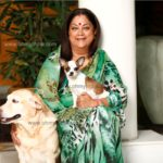 7 Facts we bet you didn't know about Vasundhara Raje