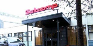 salcomp manufacturing india