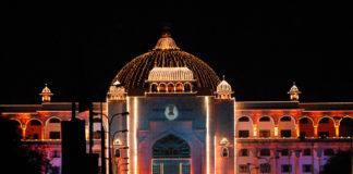 Rajasthan Diwas 2016 Festival