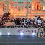 #RajasthanDiwas Day 4: End to the Celebration!