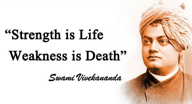 10 Most Famous Quotes Of Swami Vivekananda