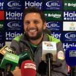 Shahid Afridi says, I've not enjoyed playing anywhere as much as I have in India