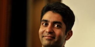 Abhinav Funding Start Ups