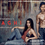 Baaghi Trailer Launched and Its Impressive on Action!