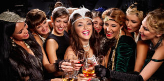bachelor party ideas for girl