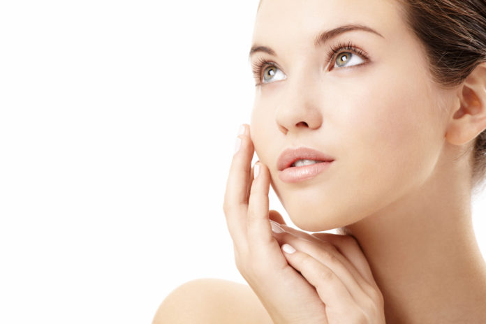 tips to keep your face looking young