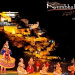 KUMBHALGARH FESTIVAL 2016- Awaits your presence!