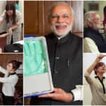 PM Modi's Wax Statue will be unveiled in April at Madame Tussauds