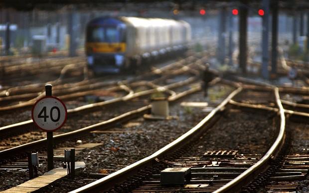 India-Nepal Rail links