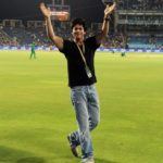 Another Reason To Watch IND v BAN, SRK's Commentary!
