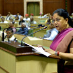 Live Rajasthan budget 2016 News update and Highlights