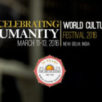 WORLD CULTURAL FESTIVAL BY ART OF LIVING