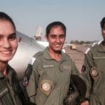 First Indian Woman Fighter Pilot – Another Stereotype Shattered