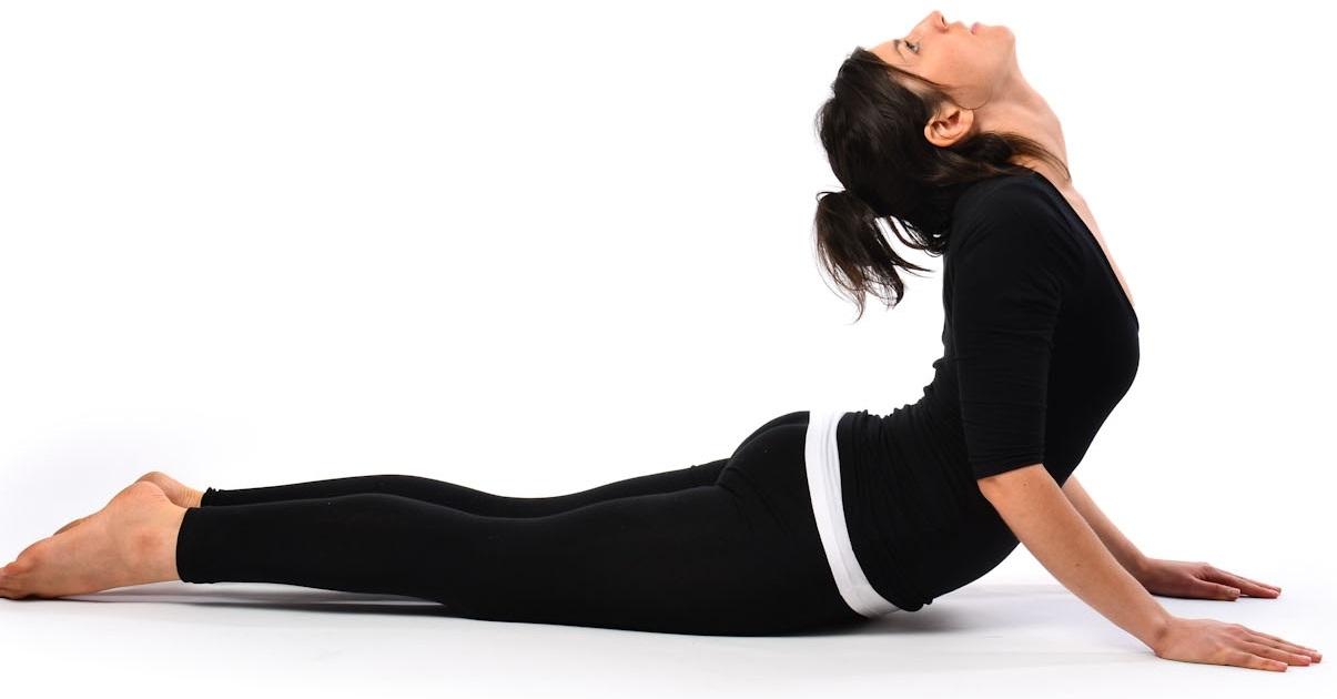 yoga-Bhujangasana