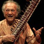 Google dedicates a doodle to sitar maestro Pandit Ravi Shankar on his 96th Birth Anniversary