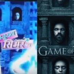 Sasural Simar Ka copies the iconic theme of Game of Thrones and the results are piteous!