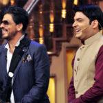 SRK Promotes Kapil Sharma's New Show
