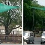 Nagpur Authority is brilliantly killing two birds from one stone!