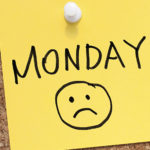 Here's why mondays will always be hated!
