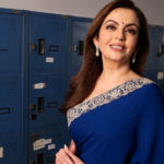 Nita Ambani and Arundhati Bhattacharya top two in Forbes Asian Power Businesswomen list