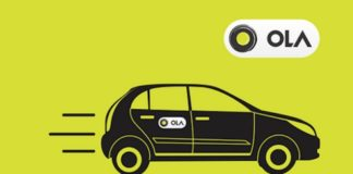 ola cab free ride kolkata