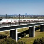 Luxurious Spanish Railway Company Talgo to make a debut in India!