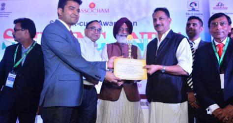 Skilling India Summit Cum Awards