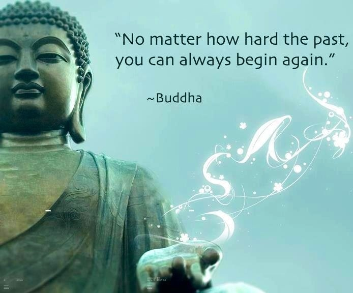Happy Buddha Purnima 2016 - Time to enlighten yourself
