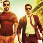 Dishoom first poster out: The leading lady still not featured!