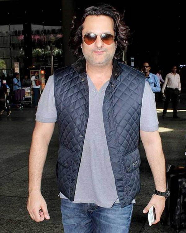 Fardeen Khan's changed look: A soft target for netizens and their opinionating