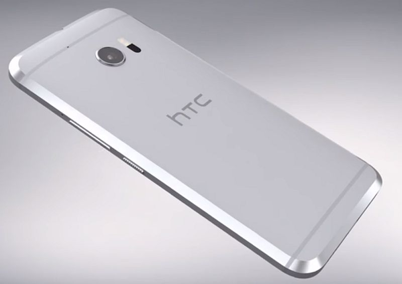 HTC 10 price and specification in India