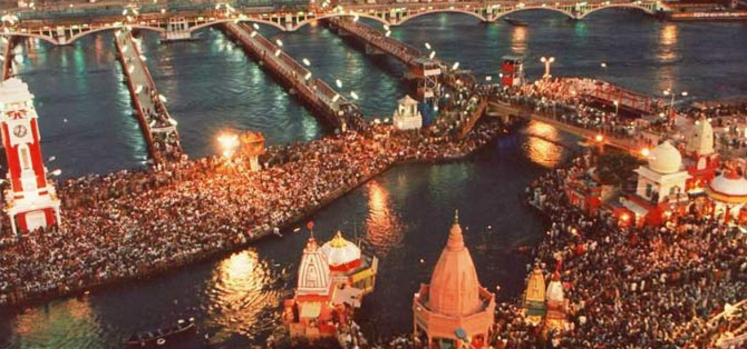 Essay on kumbh mela
