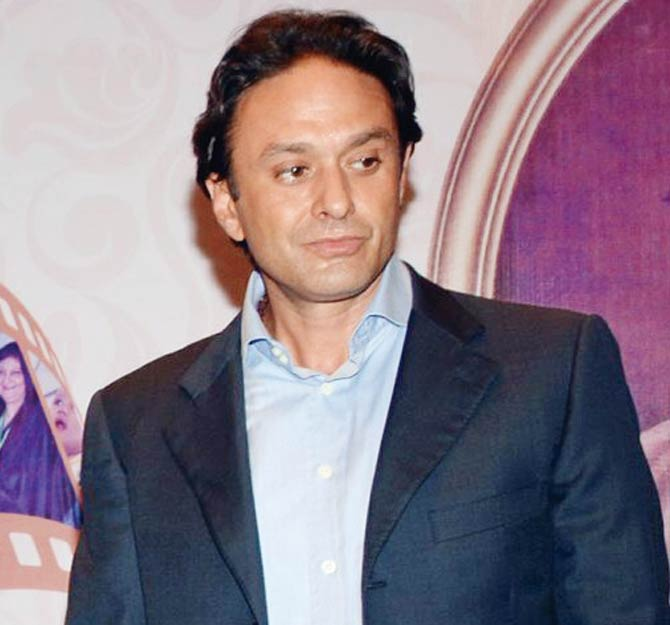 Ness Wadia accusesed of abuse and assault
