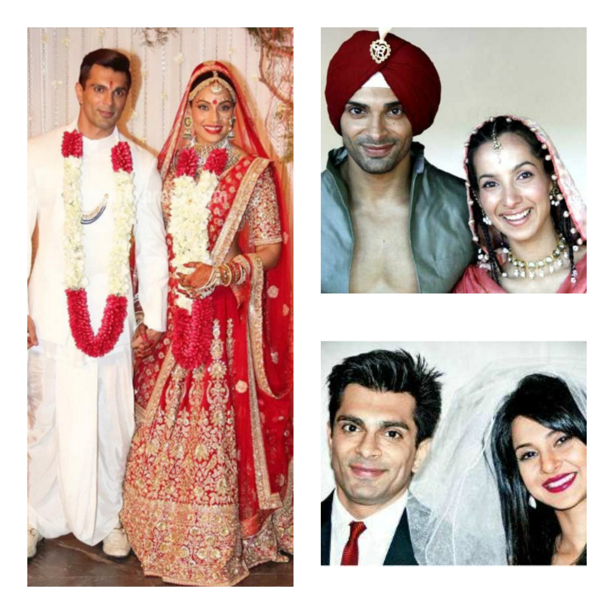 Karan Singh Grovers Ex Wives Jennifer And Shraddha Comment On Actors Marriage To Bipasha Basu