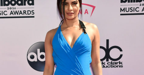 Priyanka Chopra at Billboard Awards