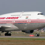 Air India to make profit for the first time in 10 years