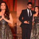 Why did Abhishek behaved so unlikely with Aish at 'Sarbjit' premiere