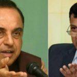 Raghuram Rajan 'not fully Indian' and 'wrecked' Indian economy, writes Subramanian Swamy to PM