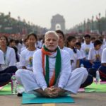 International Yoga Day: Chandigarh will host with Prime Minister Narendra Modi as Chief Guest