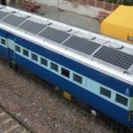 Indian Railways to use solar panels as energy source for its trains