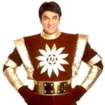 SHAKTIMAAN RETURNS! After 11 whole years!