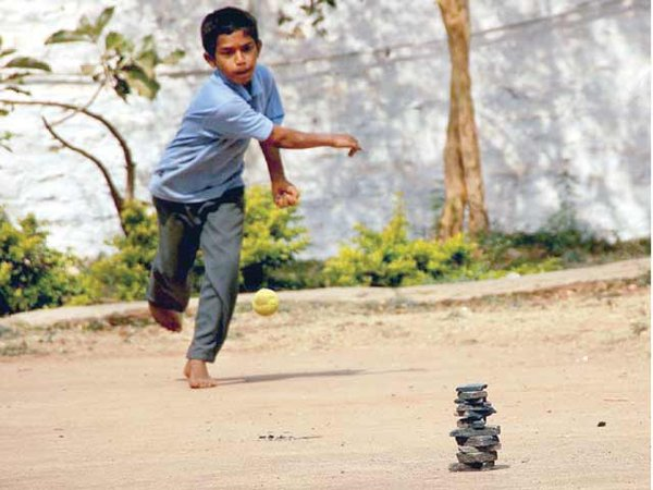 7 Indian Childhood Games Which Can Never Be Forgotten