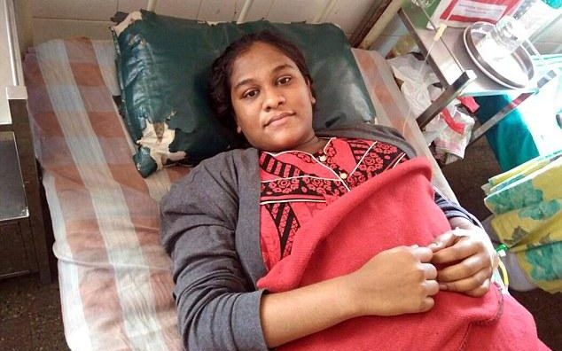 Worlds heaviest newborn girl in India entered Guinness Book of World Records