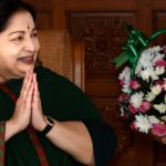 Jayalalithaa takes oath as CM and takes charge of Tamil Nadu again
